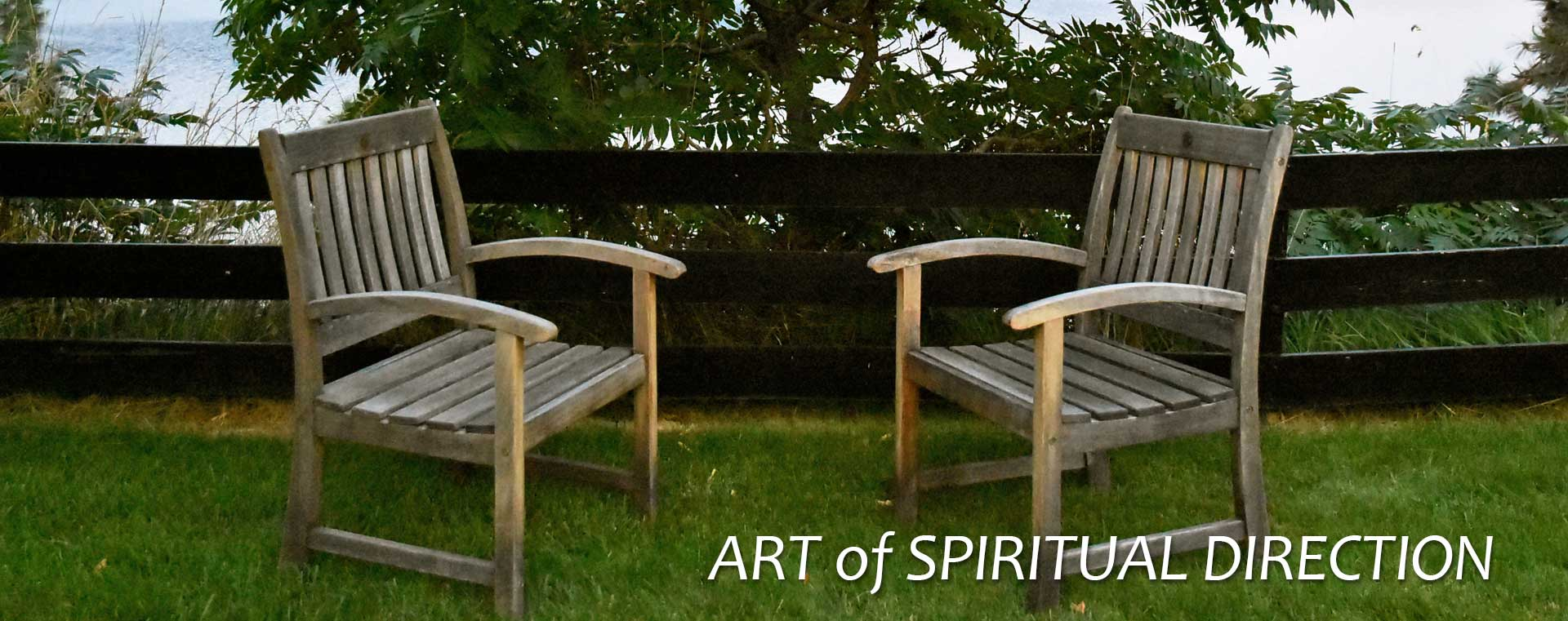 SoulStream Art of Spiritual Direction - Home