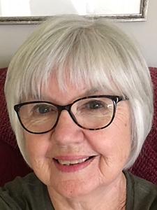 Sue Vanderwoude